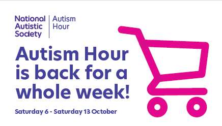 Autism Hour at the Springburn Centre
